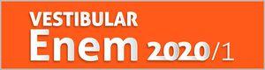 Vestibular ENEM 2020/1