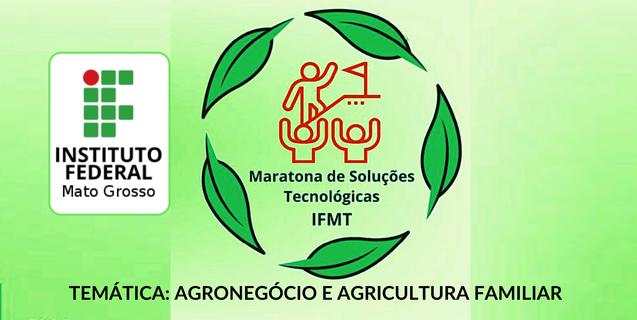 Atenção Estudantes: Última semana para inscrições no concurso 'Maratona de Soluções Tecnológicas do IFMT'