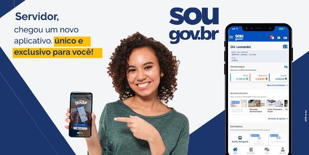 Comunicado: Desativação do Sigepe Mobile
