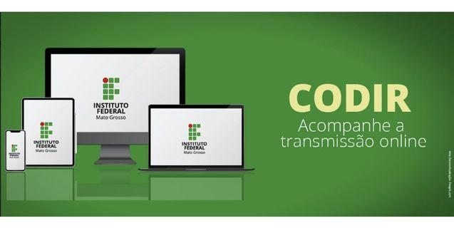 Reunião do Codir será nesta sexta-feira (17/09). Acompanhe ao vivo!