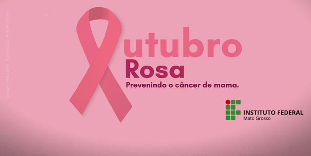 DSGP reforça conscientização sobre importância do autocuidado contra o câncer de mama