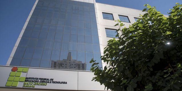 Ordem Administrativa prorroga suspensão do atendimento na Reitoria até 31 de maio