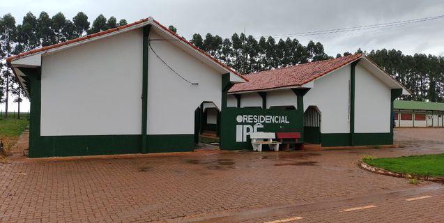 Edital de Concorrência para Residência Estudantil disponibiliza vagas para o campus Campo Novo do Parecis