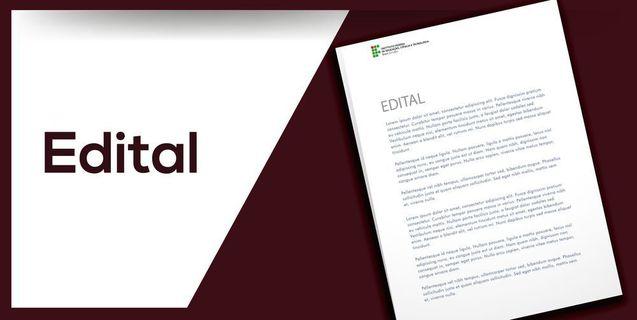 Divulgado Edital para Licença Capacitação 2020