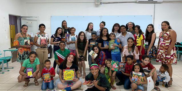IFMT Campus Rondonópolis, promove Encontro das Famílias dos alunos do Proeja